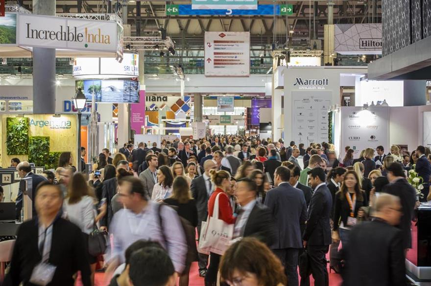 ibtm world 2016 in Barcelona