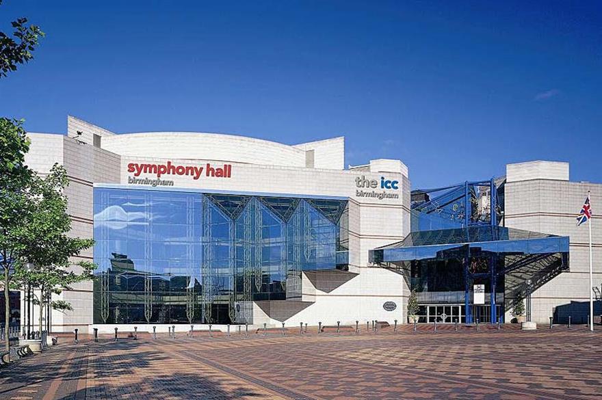 Museums Association picks Birmingham for 2015