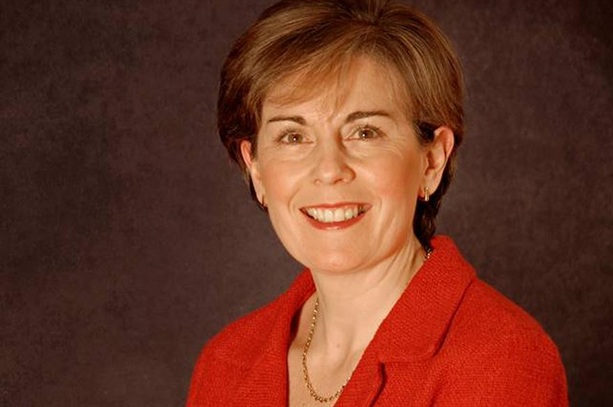 ICCA UK & Ireland Chapter has appointed Lesley Williams as its new chairperson