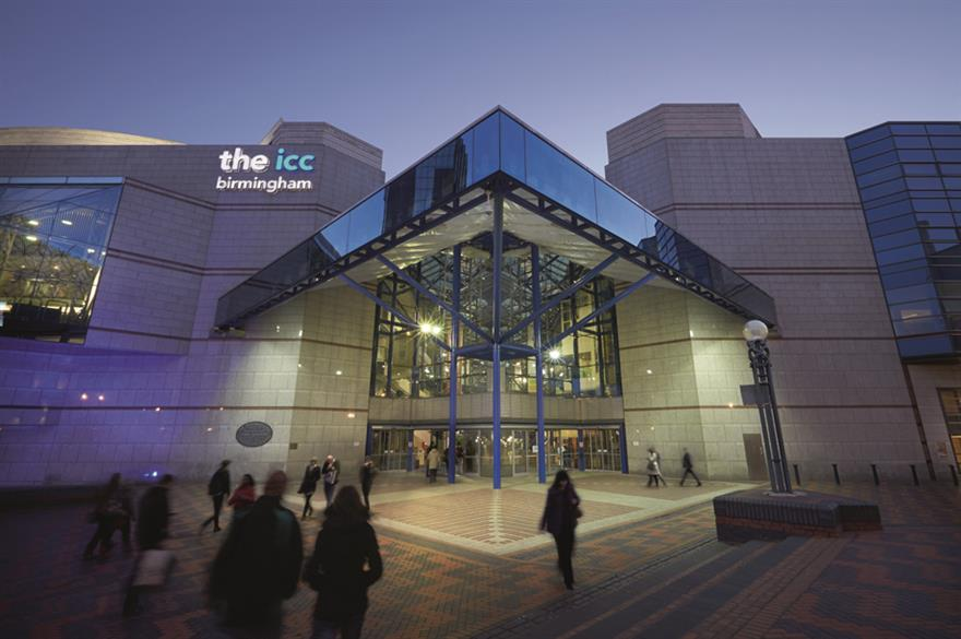 Kleeneze will return to ICC Birmingham for its annual Summer Showcase 2015
