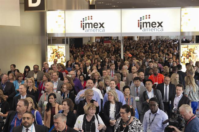 Imex America at Sands Expo, Las Vegas