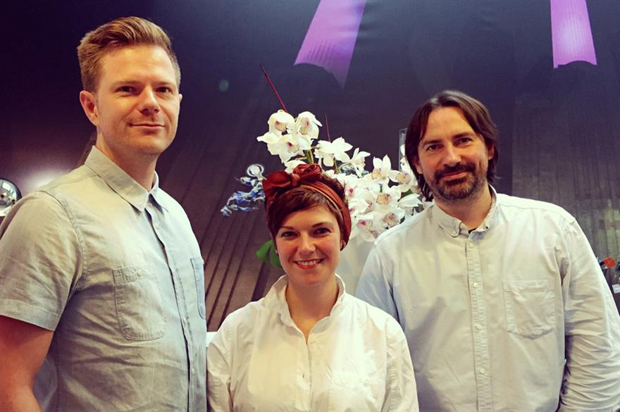 innovision boosts creative team with new joiners