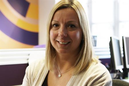 Jane Dibble from Inntel
