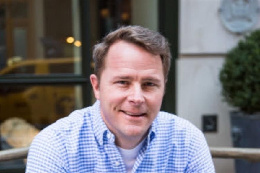 INVNT appoints Matt Schrader