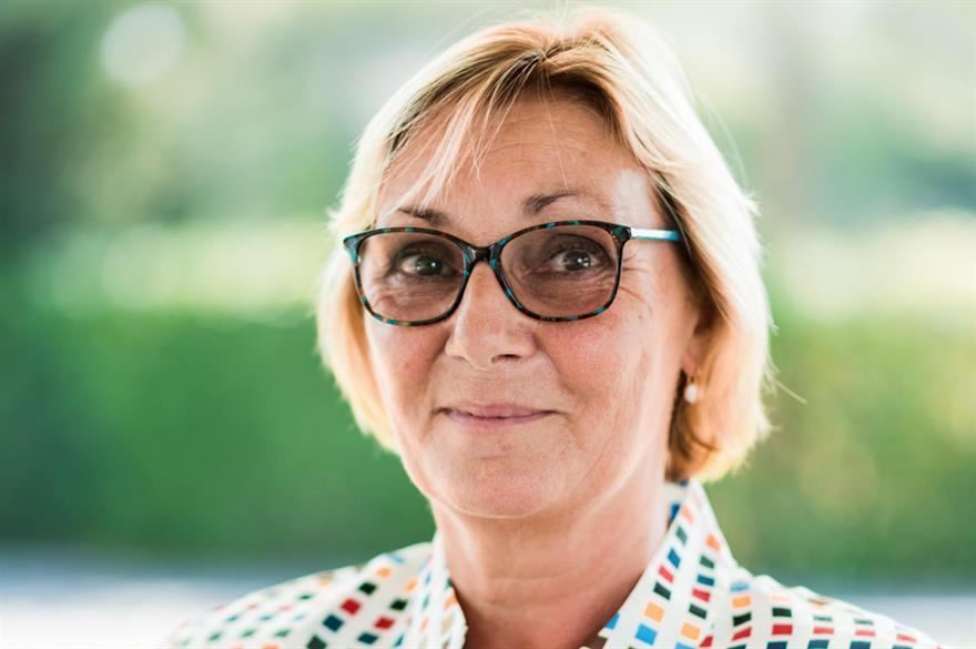 Isabel Bardinet