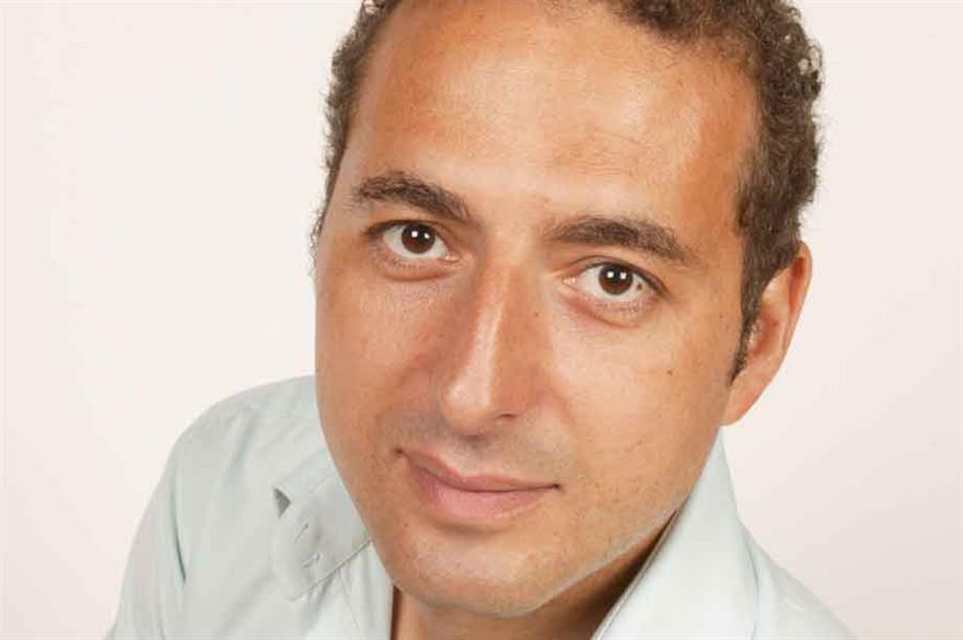 Adam Norris, director of moving image, EMEA, Jack Morton Worldwide