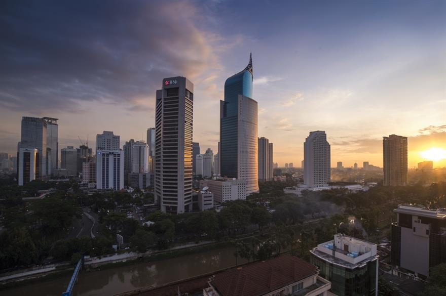 New Four Points to open in Jakarta