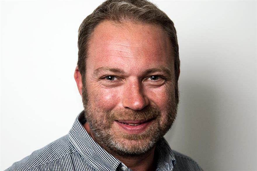 James Baddiley, CEO at Chillisauce