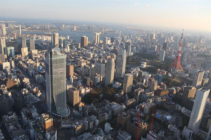Andaz to open first Japanese hotel
