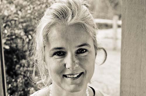 Jennifer Jenkins, ABPCO chairman