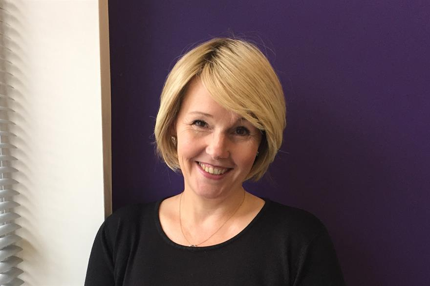 Johanna Summers joins Inntel