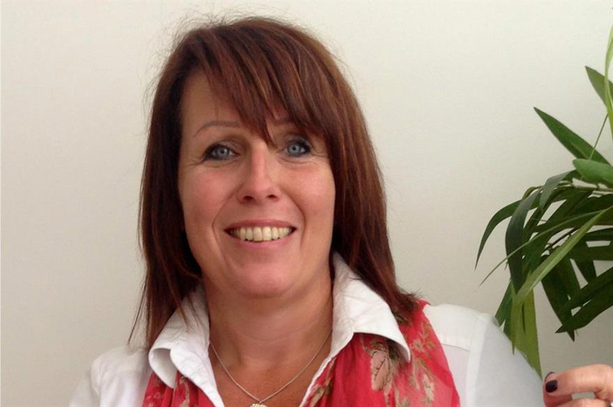 Jo Wilson, owner & MD of ACE Bookings
