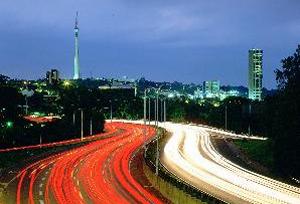 Johannesburg: home for JMW African venture