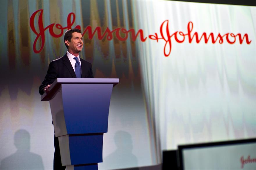 Johnson & Johnson appoints Line Up for an annual conference in Dubai