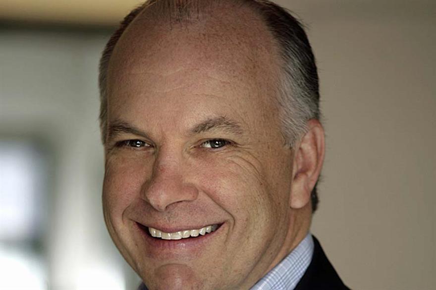 Josh McCall, Jack Morton, CEO