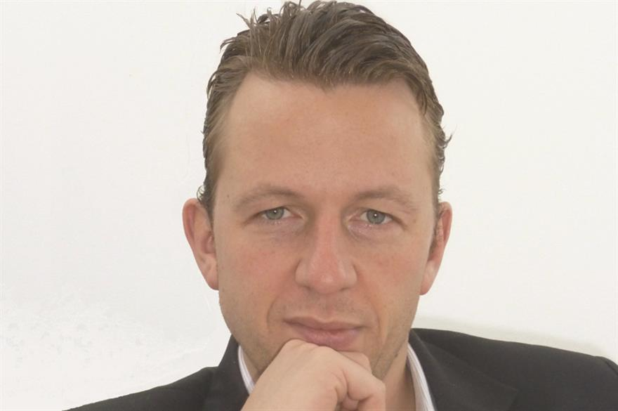 Azavista CEO JP van der Kuijl