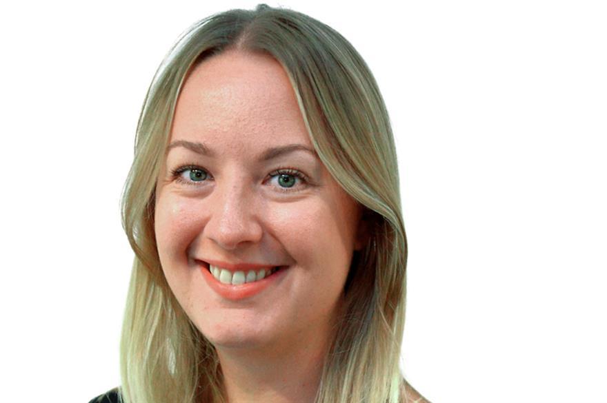 Katie Peake joins Avantgarde