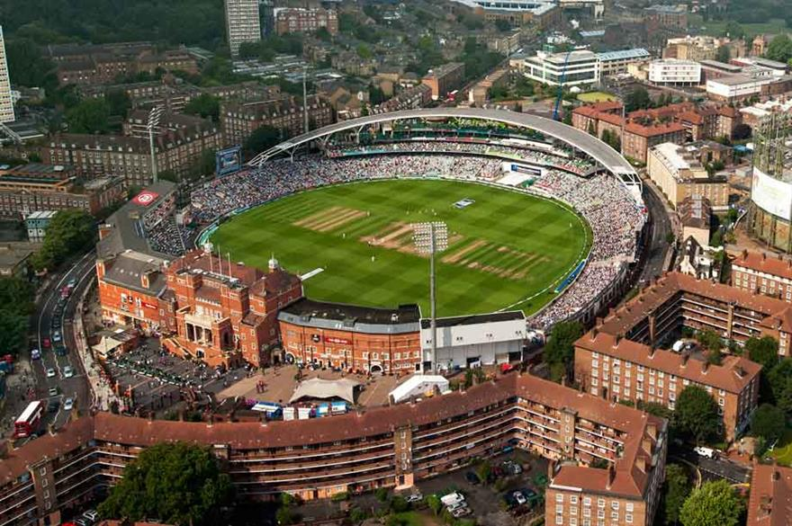 Kia Oval invests further £200k in conference facilities