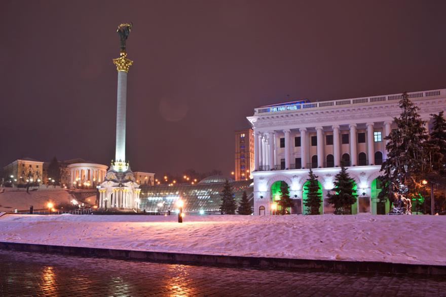 ICC Kiev remains closed following political unrest