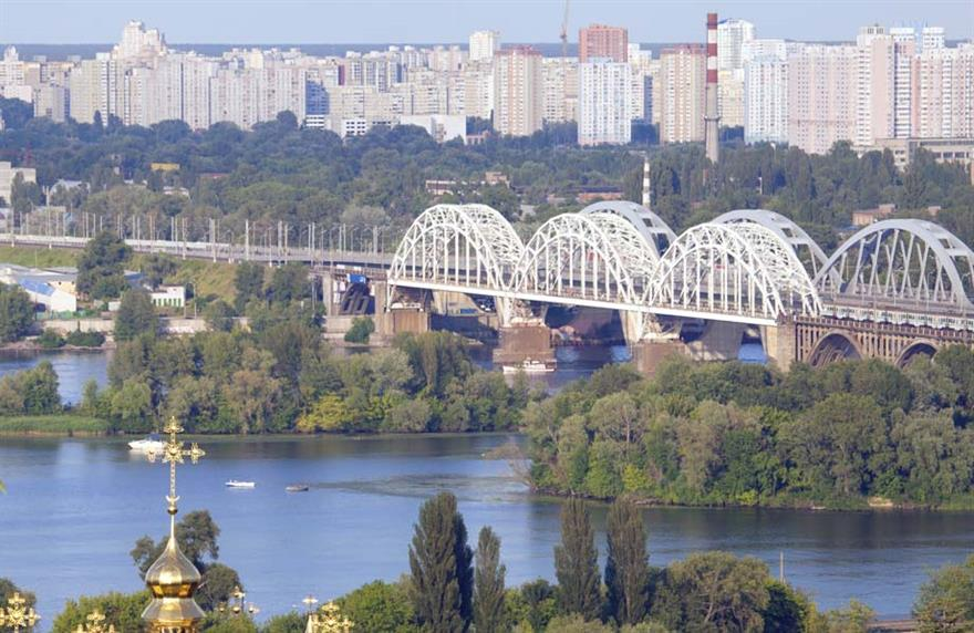 International Gymnastics Federation cancels event amid Kiev violence