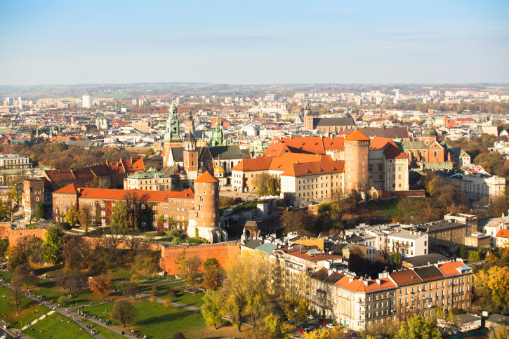 MPI EMEC 2015 to be held in Krakow, Poland from 1-3 February