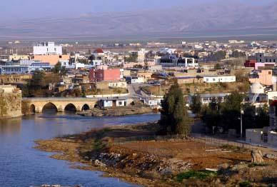 Hyatt to open first Iraq hotel