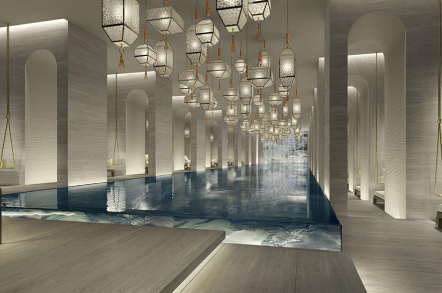 Four Seasons to open Kuwait hotel in September