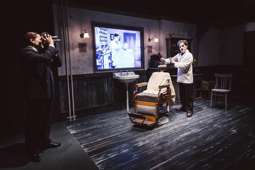Chaplin's World Museum opens in Lausanne