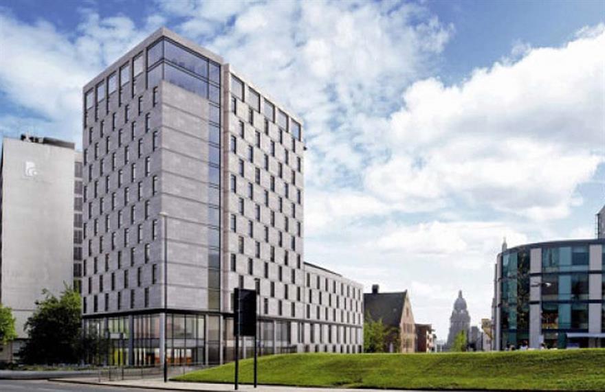 Leeds Arena hotel development gets underway