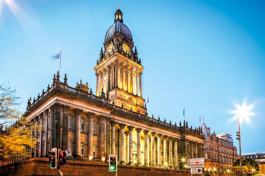 Destination of the Week: Leeds