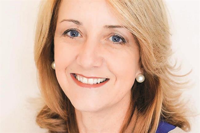 Banks Sadler's CEO Leigh Jagger
