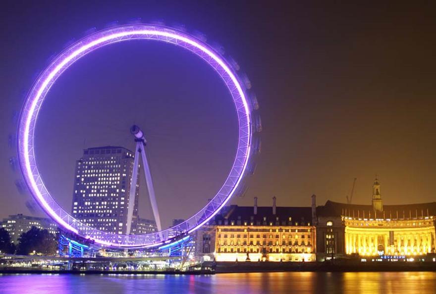 Merlin Entertainments plans float on London Stock Exchange