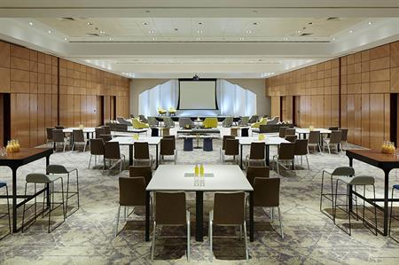 Venue of the Week: London Heathrow Marriott