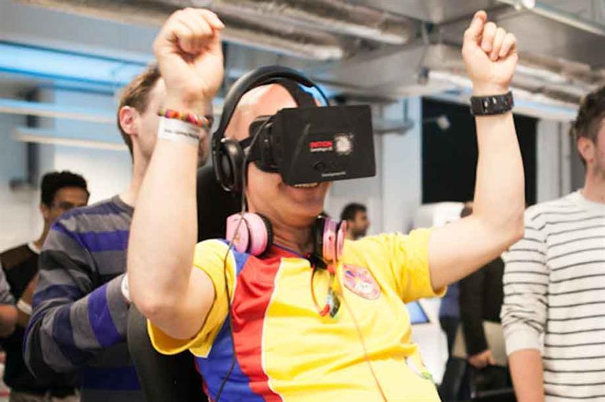 In Numbers: London Technology Week