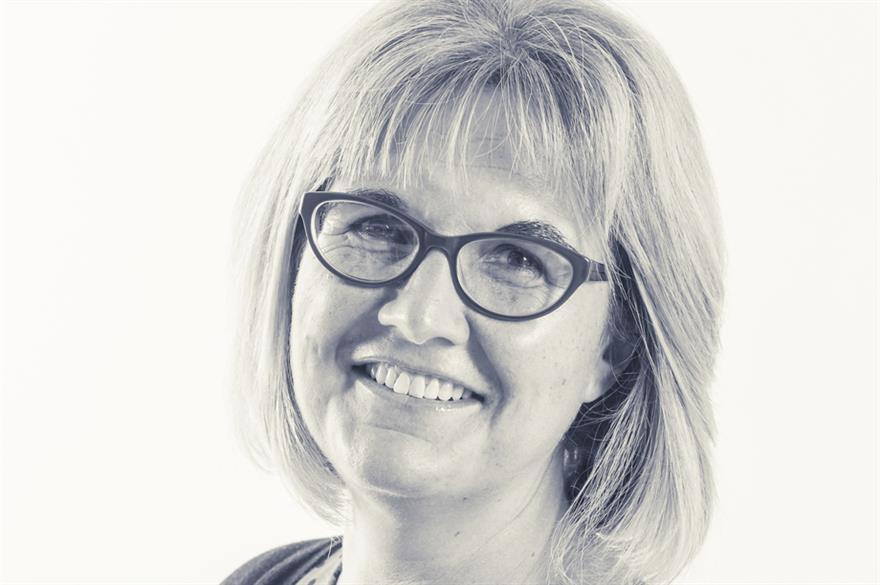 Ashfield's Louise Goalen