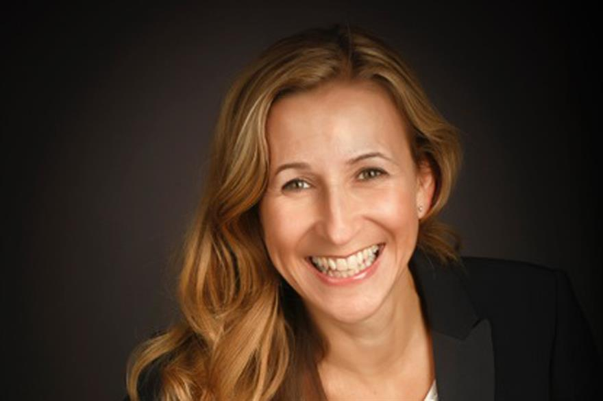 Louise Perry launches events company