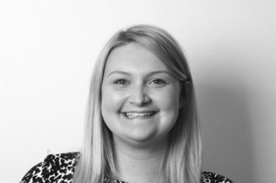 Lauren Gough joins Capita Travel and Events