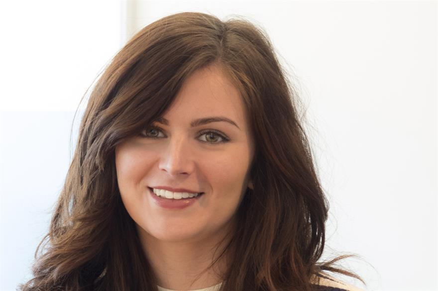 Lauren Keen joins Principal Global Events