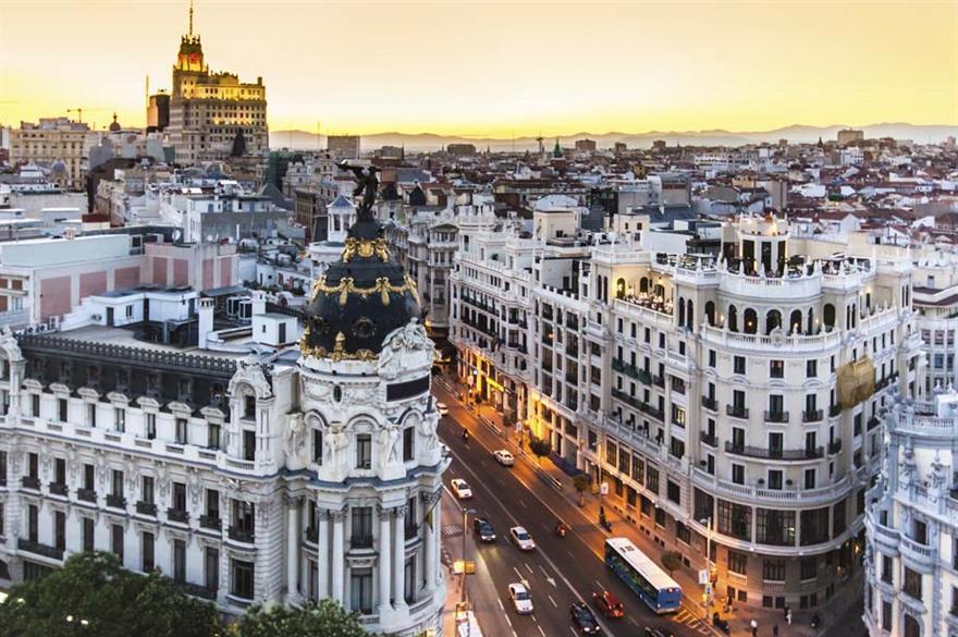 DMC AlliedPRA opens new office in Madrid