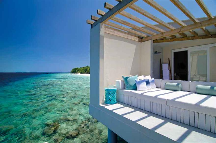 Two new luxury properties to open in Maldives