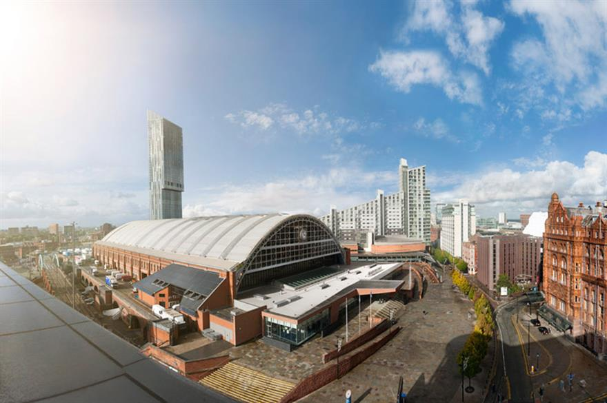 British Orthodontic Society's 27th annual conference to take place at Manchester Central