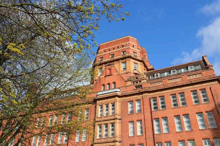 University of Manchester to host Graphene Week 2015