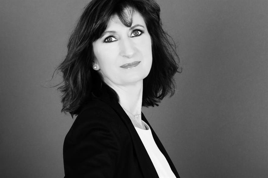 Marie Coupteau Leprestre joins as BDC M&E French director