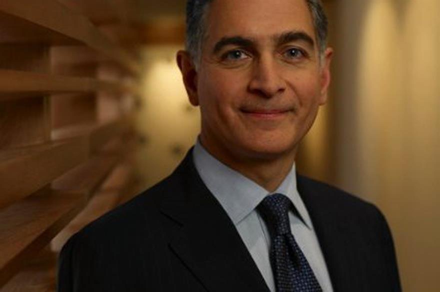 Mark Hoplamazian, president and CEO of Hyatt Hotels Corporation