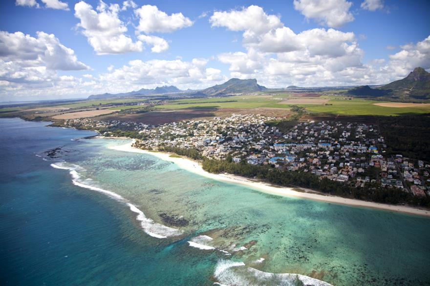 Mauritius offers a range of activities for groups