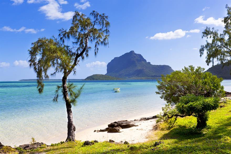 Mauritius ©iStockPhoto.com