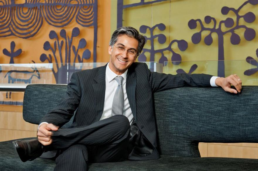 Rashid Toefy appointed managing director of MCI South Africa