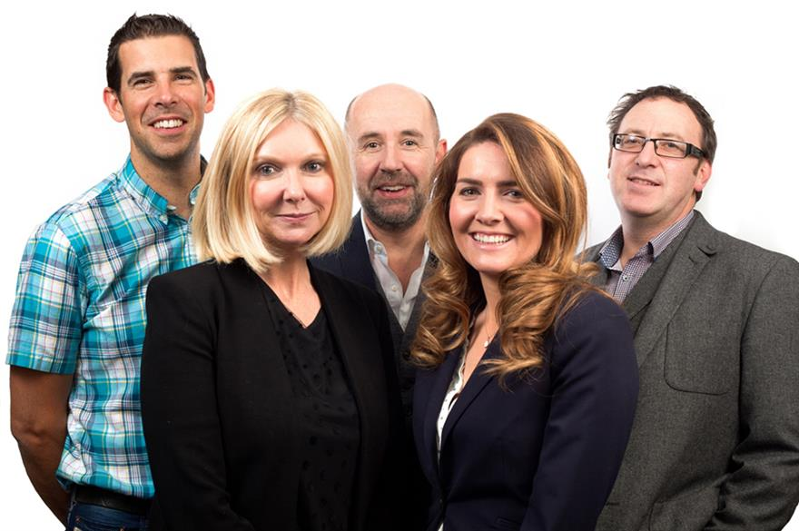 Agency mcm creative unveils rebrand and office move following profit boost