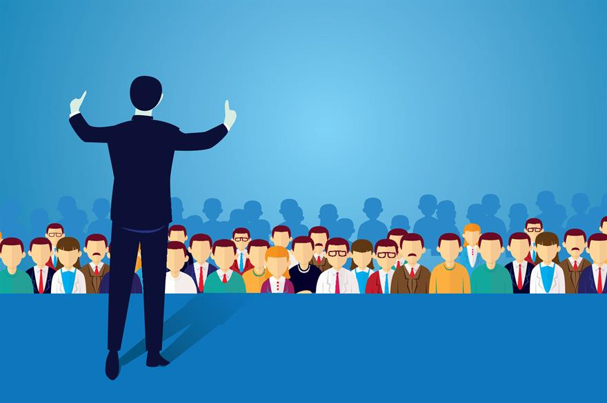Poll: What is the most valuable skill for an event manager?