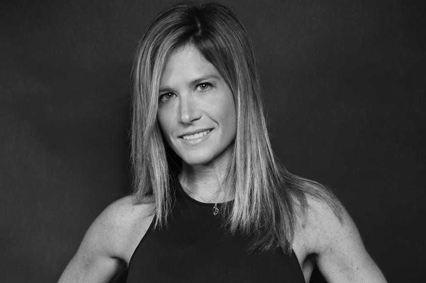 Melissa Katz, founder of In House ideas